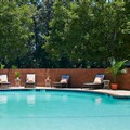 Swimming pool at Doubletree by Hilton Atlanta Perimeter Dunwoody