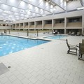 Swimming pool at Doubletree by Hilton Bloomington – Minneapolis S.