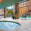 Pool image of Doubletree by Hilton Cleveland East Beachwood