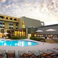 Photo of Doubletree by Hilton Columbia Sc Pool