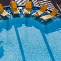 Pool image of Doubletree by Hilton Galveston Beach