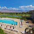 Pool image of Doubletree by Hilton Hotel Golf Resort Palm Springs