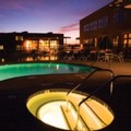 Pool image of Doubletree by Hilton Hotel & Spa