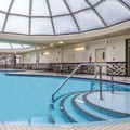 Pool image of Doubletree by Hilton Hotel & Suites Pittsburgh
