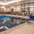 Pool image of Doubletree by Hilton Lafayette East