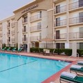 Pool image of Doubletree by Hilton Livermore