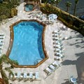 Pool image of Doubletree by Hilton Miami Airport & Convention Ce