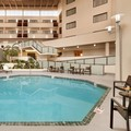 Swimming pool at Doubletree by Hilton Minneapolis Park Place