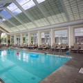 Pool image of Doubletree by Hilton Nanuet
