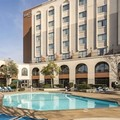 Pool image of Doubletree by Hilton Newark Fremont