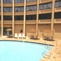 Swimming pool at Doubletree by Hilton North Druid Hills Emory Area