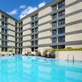 Swimming pool at Doubletree by Hilton Orlando East Ucf Area