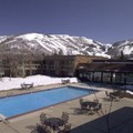 Photo of Doubletree by Hilton Park City Yarrow Pool