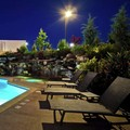 Pool image of Doubletree by Hilton Pleasanton at the Club