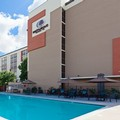 Pool image of Doubletree by Hilton San Bernardino