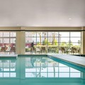Swimming pool at Doubletree by Hilton San Francisco Airport North