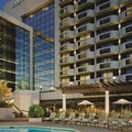 Pool image of Doubletree by Hilton San Jose