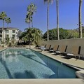 Pool image of Doubletree by Hilton West Long Beach Port of La