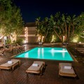 Pool image of Doubletree by Hilton Whittier Los Angeles