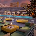 Swimming pool at Downtown Grand An Ascend Hotel Collection Member