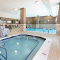 Swimming pool at Drury Inn & Suites Burlington
