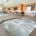 Swimming pool at Drury Inn & Suites Cincinnati North Sharonville