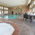 Swimming pool at Drury Inn & Suites San Antonio North