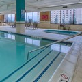 Swimming pool at Drury Plaza Hotel St. Louis at the Arch