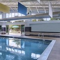 Swimming pool at Eaglewood Resort & Spa