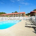 Pool image of Econo Lodge Fort Lee