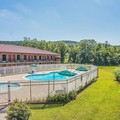 Pool image of Econo Lodge Fort Payne
