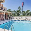 Pool image of Econo Lodge Gadsden