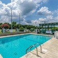 Pool image of Econo Lodge Goose Creek