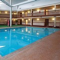 Pool image of Econo Lodge Inn & Suites