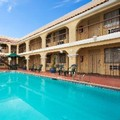 Swimming pool at Econo Lodge Inn & Suites El Cajon San Diego East