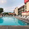 Photo of Econo Lodge Inn & Suites Resort Rehoboth Beach Pool