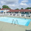 Pool image of Econo Lodge Inn & Suites South