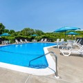 Pool image of Econo Lodge Mystic