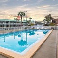 Pool image of Econo Lodge North