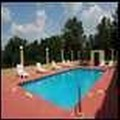 Swimming pool at Econo Lodge Picayune Ms