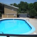 Pool image of Econo Lodge Pine Bluff