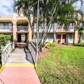 Swimming pool at Econo Lodge Port Canaveral Area