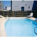Swimming pool at Econo Lodge Seaside Heights Toms River East