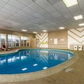 Pool image of Econo Lodge Wickliffe