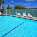 Pool image of El Centro Comfort Inn