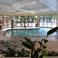 Photo of El Paso Marriott Pool