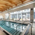 Swimming pool at Element by Westin Arundel Mills