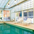 Swimming pool at Element by Westin Hanover / Lebanon