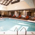 Swimming pool at Elevation Hotel & Spa