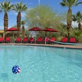 Swimming pool at Embarc™ Palm Desert